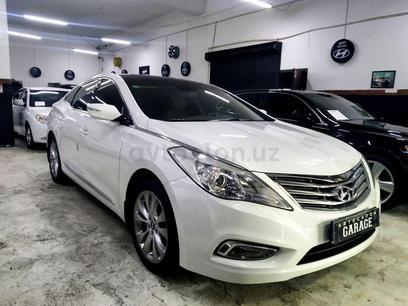 Hyundai Azera 2013 года за 35 000 у.е. в Toshkent