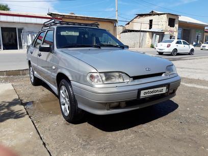 VAZ (Lada) Samara 2 (sedan) 2007 года за 4 200 у.е. в Каттакурганский район – фото 2