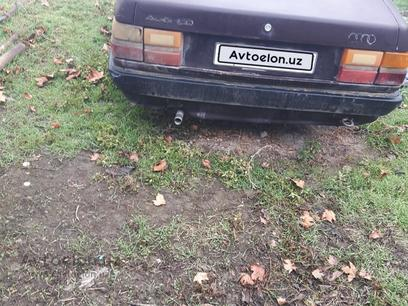 Audi 100 1986 года за 700 у.е. в  – фото 7