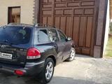 Hyundai Santa Fe 2005 года за 10 000 у.е. в