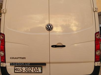 Volkswagen  Crafter 2014 года за 16 000 у.е. в Buxoro – фото 4