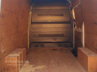 Volkswagen  Crafter 2014 года за 16 000 у.е. в Buxoro – фото 7