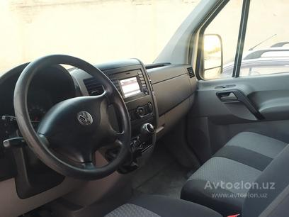 Volkswagen  Crafter 2014 года за 16 000 у.е. в Buxoro – фото 8