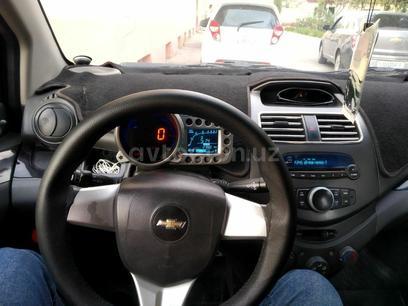 Chevrolet Spark, 2 pozitsiya 2013 года за 5 999 у.е. в Shahrisabz tumani