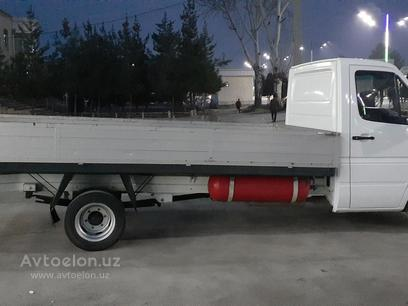 Mercedes-Benz  Sprinter 412d 1999 года за 13 000 у.е. в Qo'rg'ontepa tumani