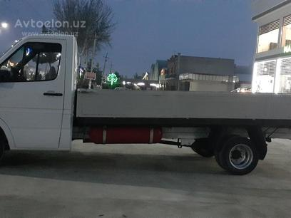 Mercedes-Benz  Sprinter 412d 1999 года за 13 000 у.е. в Qo'rg'ontepa tumani – фото 2
