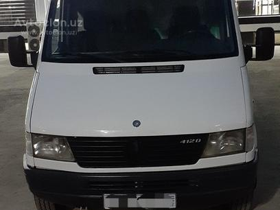 Mercedes-Benz  Sprinter 412d 1999 года за 13 000 у.е. в Qo'rg'ontepa tumani – фото 5
