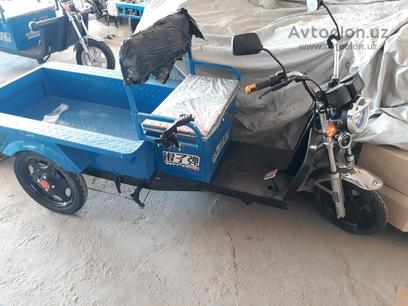 KTM  Электрическийтрицикл 2019 года за ~946 y.e. в г. Ташкент