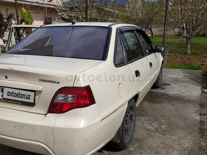 Chevrolet Nexia 2, 4 позиция SOHC 2011 года за 5 500 y.e. в Уртачирчикский район – фото 4