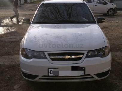 Chevrolet Nexia 2 2013 года за 7 500 у.е. в г. Ташкент
