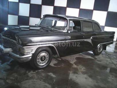 GAZ 13 (Chayka) 1961 года за 75 000 у.е. в Toshkent – фото 3