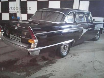 GAZ 13 (Chayka) 1961 года за 75 000 у.е. в Toshkent – фото 6