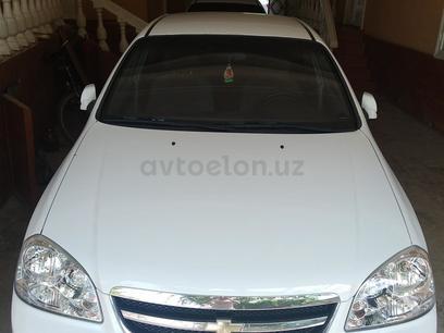 Chevrolet Lacetti, 1 pozitsiya 2011 года за 8 200 у.е. в Наринский район