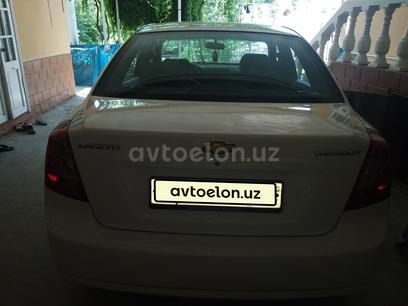 Chevrolet Lacetti, 1 pozitsiya 2011 года за 8 200 у.е. в Наринский район – фото 4