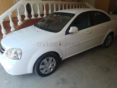 Chevrolet Lacetti, 1 pozitsiya 2011 года за 8 200 у.е. в Наринский район – фото 5