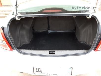 Chevrolet Cobalt, 2 позиция 2014 года за 8 200 y.e. в Букинский район – фото 6