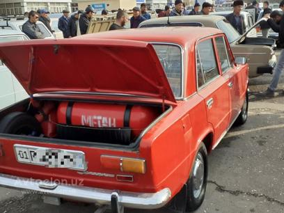 ВАЗ (Lada) 2101 1978 года за 2 500 y.e. в Ташкент