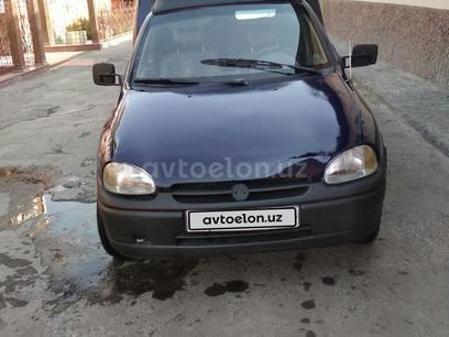 Opel Combo 1995 года за 3 500 y.e. в г. Коканд – фото 3