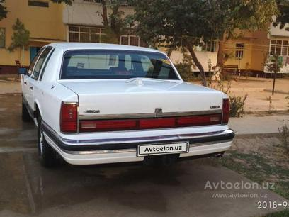 Lincoln Town Car 1990 года за 6 000 y.e. в г. Карши – фото 2