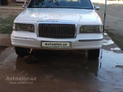 Lincoln Town Car 1990 года за 6 000 y.e. в г. Карши – фото 3