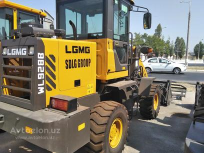 LGMG  WL928 2019 года за ~18 223 у.е. в г. Ташкент – фото 6