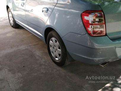 Chevrolet Cobalt, 2 pozitsiya 2014 года за 8 500 у.е. в г. Самарканд