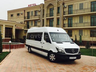 Переоборудование микроавтобуса с грузовых на пассажирский в г. Ташкент – фото 2
