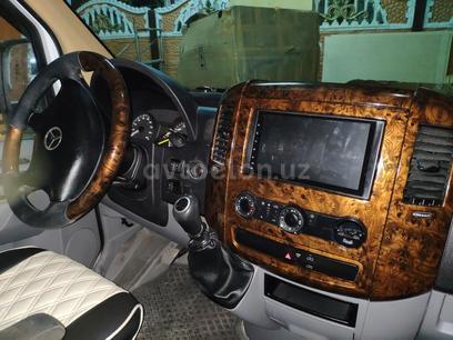 Переоборудование микроавтобуса с грузовых на пассажирский в г. Ташкент – фото 20