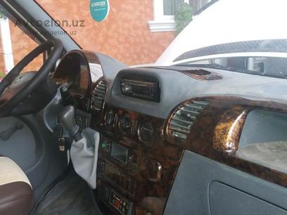 Переоборудование микроавтобуса с грузовых на пассажирский в г. Ташкент – фото 22