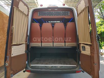 Переоборудование микроавтобуса с грузовых на пассажирский в г. Ташкент – фото 23