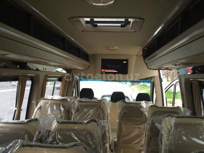 Переоборудование микроавтобуса с грузовых на пассажирский в г. Ташкент – фото 7