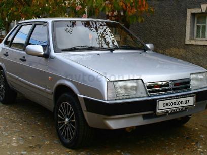 VAZ (Lada) Самара (седан 21099) 1993 года за 3 500 у.е. в Samarqand