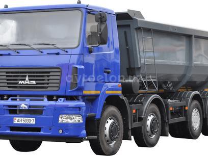 МАЗ  Автосамосвал МАЗ-6516008-280-000 2019 года за ~85 935 y.e. в Ташкент