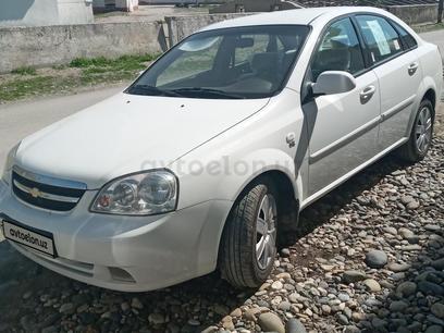 Chevrolet Lacetti, 1 pozitsiya 2012 года за ~8 577 у.е. в Samarqand