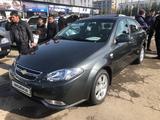 Chevrolet Lacetti, 3 pozitsiya 2020 года за 15 500 у.е. в Toshkent