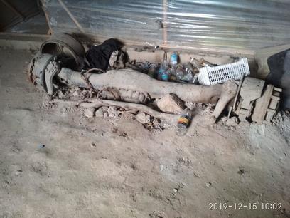 Kabina mator rama в Koson tumani – фото 12