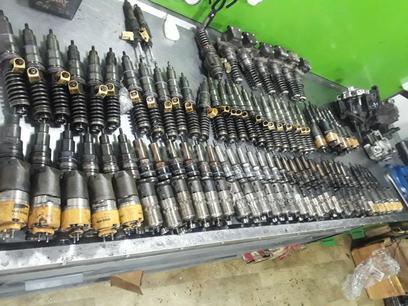 Barcha turdagi yuk mashinalari injektorlarini tamirlash xizmati в Samarqand – фото 5