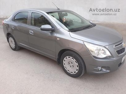 Chevrolet Cobalt 2014 года за 8 700 y.e. в Самарканд