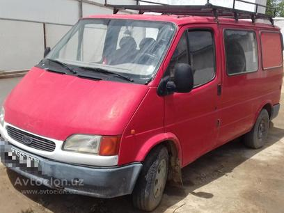 Ford Transit 1992 года за 4 000 у.е. в г. Карши