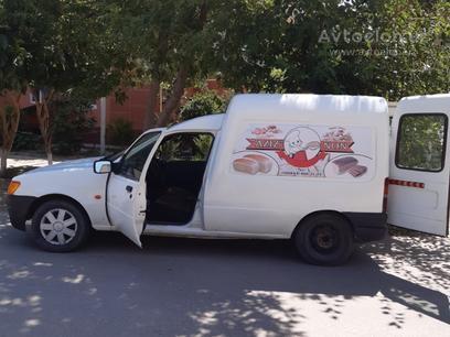 Ford Courier 1995 года за ~2 644 у.е. в г. Термиз – фото 2