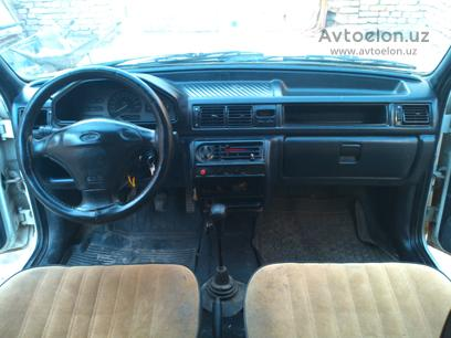 Ford Courier 1995 года за ~2 644 y.e. в г. Термиз – фото 8