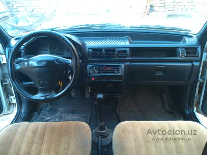Ford Courier 1995 года за ~2 644 у.е. в г. Термиз – фото 8