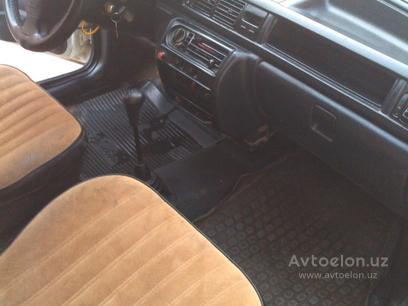 Ford Courier 1995 года за ~2 644 у.е. в г. Термиз – фото 9