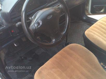 Ford Courier 1995 года за ~2 644 у.е. в г. Термиз – фото 10