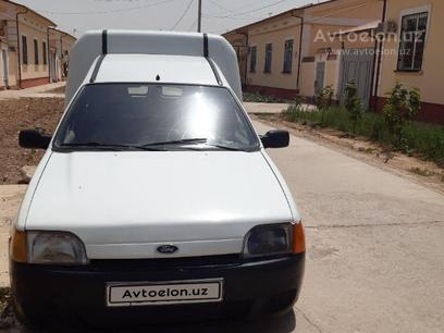 Ford Courier 1995 года за ~2 644 у.е. в г. Термиз – фото 18