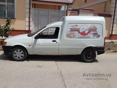 Ford Courier 1995 года за ~2 644 у.е. в г. Термиз – фото 20