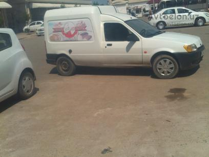 Ford Courier 1995 года за ~2 644 у.е. в г. Термиз – фото 13