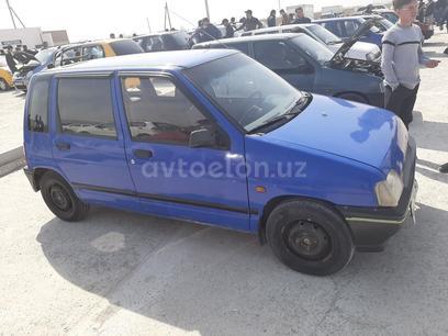 Daewoo Tico 2000 года за ~1 807 у.е. в Qo'shko'pir tumani – фото 2