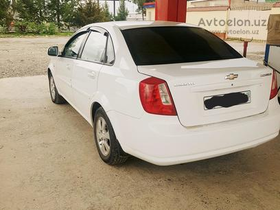 Chevrolet Lacetti 2014 года за 12 000 y.e. в г. Самарканд