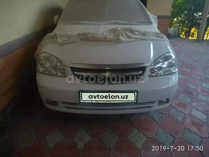 Chevrolet Lacetti, 3 позиция 2011 года за 7 500 y.e. в Шахриханский район
